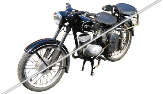 Motorradkeller Leipzig
